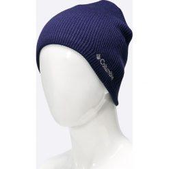 Columbia - Czapka Whirlibird Watch Cap Beanie. Szare czapki i kapelusze damskie Columbia, z dzianiny. W wyprzedaży za 49.90 zł.