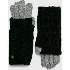 Medicine - Rękawiczki Northern Story (2-Pack). Czerwone rękawiczki damskie MEDICINE, z dzianiny. W wyprzedaży za 39.90 zł.