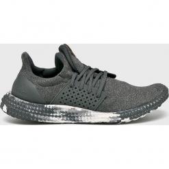 Adidas Performance - Buty Athletics 24/7. Szare buty sportowe męskie adidas Performance, z materiału. Za 399.90 zł.