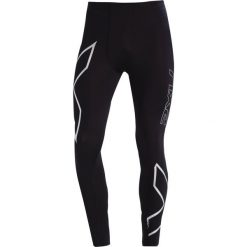 2XU Legginsy black/silver. Spodnie sportowe męskie 2XU, z elastanu. Za 459.00 zł.
