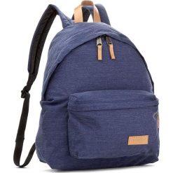 Plecak EASTPAK - Padded Pak'r EK620 Jeansy 10Q. Niebieskie jeansy męskie Eastpak, z jeansu, sportowe. W wyprzedaży za 209.00 zł.