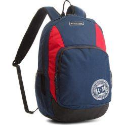 Plecak DC - The Locker EDYBP03176 BTL0. Niebieskie plecaki damskie DC, z materiału. Za 199.00 zł.