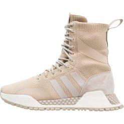 Adidas Originals F/1.3 PK Tenisówki i Trampki wysokie sesame/raw gold/white tint. Trampki męskie adidas Originals, z materiału. W wyprzedaży za 584.35 zł.