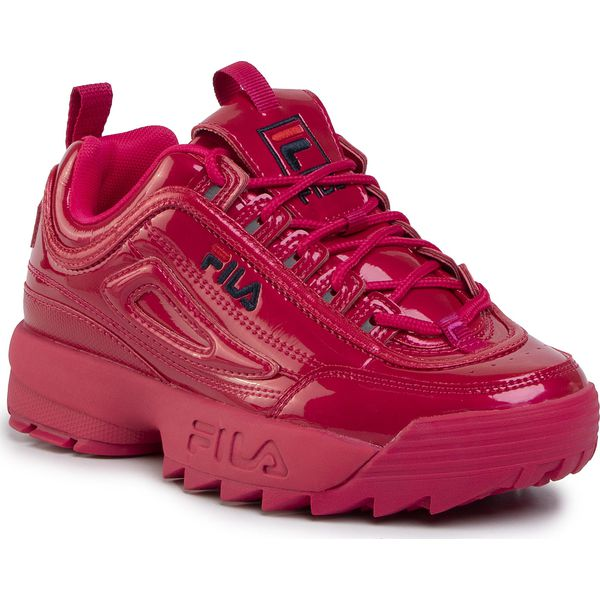 Sneakersy FILA Disruptor P Low 1010746.71R Pink Yarrow