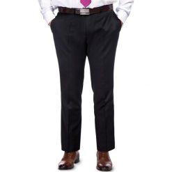 Spodnie LEONARDO GDCS900057. Eleganckie spodnie męskie marki Giacomo Conti. Za 299.00 zł.