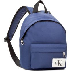 Plecak CALVIN KLEIN JEANS - Sport Essential Cp K40K400110  437. Niebieskie plecaki damskie Calvin Klein Jeans, z jeansu, sportowe. W wyprzedaży za 229.00 zł.