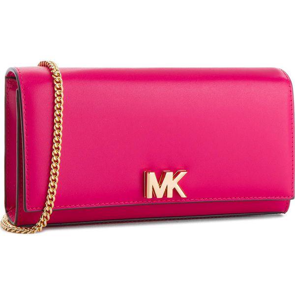 0df932ab1e3f0 Torebka MICHAEL MICHAEL KORS - Mott 30S8GOXC7L Ultra Pink - Czerwone ...