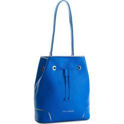 Torebka EVA MINGE - Conchita 3A 18NN1372467ES  107. Niebieskie torebki do ręki damskie Eva Minge, ze skóry. W wyprzedaży za 289.00 zł.