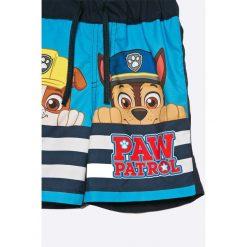 Name it - Kąpielówki dziecięce Paw Patrol 80-110 cm. Kąpielówki dla chłopców Name it, z poliesteru. W wyprzedaży za 69.90 zł.