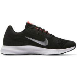 Nike Buty Dziewczęce Downshifter 8 (Gs) Running Shoe 37,5 Czarne. Czarne buty sportowe dziewczęce Nike. Za 229.00 zł.