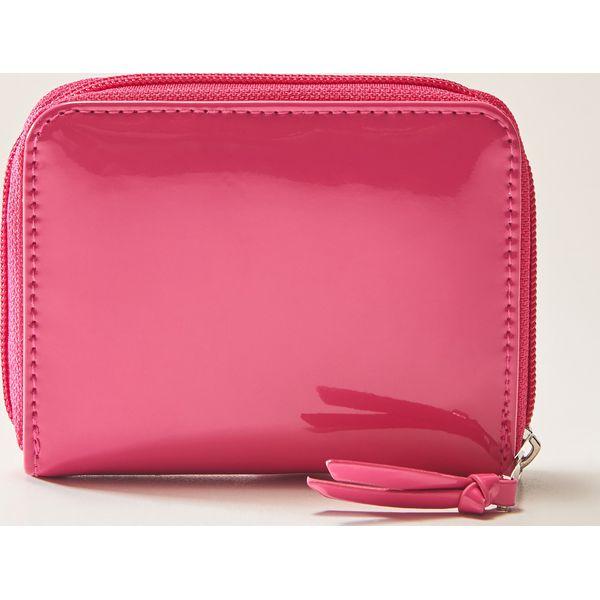 d2b10499ab5be6 Różowy portfel - Różowy - Portfele damskie marki House. W wyprzedaży ...