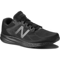 Buty NEW BALANCE - M490LB6 Czarny. Czarne buty sportowe męskie New Balance, z materiału. W wyprzedaży za 209.00 zł.
