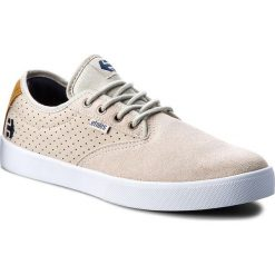 Tenisówki ETNIES - Jameson Sl 4101000458 White 100. Trampki męskie marki Converse. W wyprzedaży za 229.00 zł.