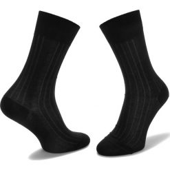 Skarpety Wysokie Męskie JOOP! - New Two Tone Sock I Er 900.078 Black 2000. Czarne skarpety męskie JOOP!, z bawełny. Za 69.00 zł.