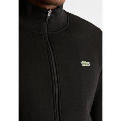 Lacoste Sport Bluza rozpinana black. Bluzy męskie Lacoste Sport, z bawełny. Za 409.00 zł.