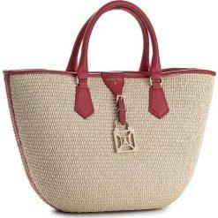 Torebka PATRIZIA PEPE - 2V6929/A296-X1VC Natural/Red. Brązowe torebki do ręki damskie Patrizia Pepe, ze skóry ekologicznej. W wyprzedaży za 639.00 zł.
