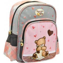 Eurocom Plecak dziecięcy Popcorn Bear 2  (284625). Torby i plecaki dziecięce marki Tuloko. Za 52.96 zł.