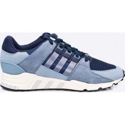 Adidas Originals - Buty EQT Support Rf. Szare buty sportowe męskie adidas Originals, z materiału. W wyprzedaży za 399.90 zł.