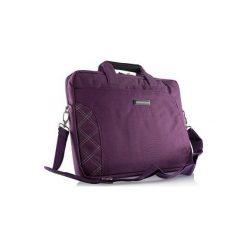 Torba na notebooka MODECOM Greenwich 15.6 cala Purpurowy. Fioletowe torby na ramię damskie MODECOM. Za 99.90 zł.