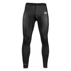 Bodypak Legginsy męskie MAN Black r. S (BOD/161). Spodnie sportowe męskie Bodypak. Za 99.00 zł.