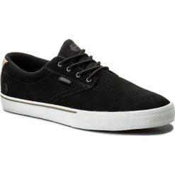 Tenisówki ETNIES - Jameson Vulc 4101000449 Black/White/Silver 983. Trampki męskie marki Converse. W wyprzedaży za 209.00 zł.