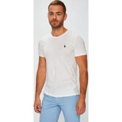 U.S. Polo - T-shirt. Koszulki polo męskie marki INESIS. W wyprzedaży za 139.90 zł.