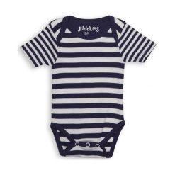 Juddlies Body Patriot Blue Stripe 12-18 m. Niebieskie body niemowlęce Juddlies. Za 30.57 zł.