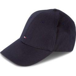Czapka z daszkiem TOMMY HILFIGER - Classic Bb Cap E367895041 403. Niebieskie czapki i kapelusze męskie Tommy Hilfiger. Za 129.00 zł.