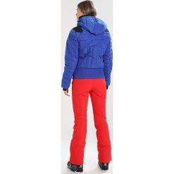 Luhta BIGGA Kurtka narciarska royal blue - 2