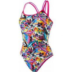Speedo Strój Love Double Crossback Electric Pink/Orchid/Black 36. Stroje kąpielowe dla dziewczynek marki bonprix. W wyprzedaży za 139.00 zł.