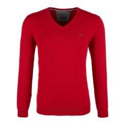S.Oliver Sweter Męski Xl, Czerwony. Czerwone swetry przez głowę męskie S.Oliver, z bawełny. Za 119.00 zł.
