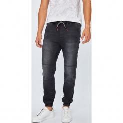 Medicine - Jeansy Monumental. Czarne jeansy męskie MEDICINE. W wyprzedaży za 119.90 zł.