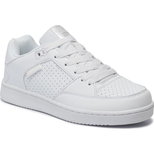 Sneakersy BIG STAR EE274212 White