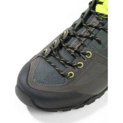 Salomon X ALP SPRY Obuwie hikingowe castor gray/beluga/lime punch. Buty sportowe męskie Salomon, z materiału, outdoorowe. Za 529.00 zł.