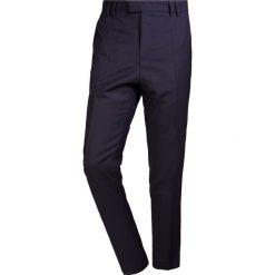 Filippa K NOAH COOL SLACKS Spodnie garniturowe blue. Eleganckie spodnie męskie marki House. Za 739.00 zł.