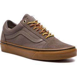 Tenisówki VANS - Old Skool VN0A38G1UNE1 (Gumsole) Falcon/Boot Lac. Brązowe trampki męskie Vans, z materiału. Za 319.00 zł.