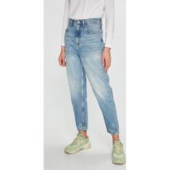 Tommy Jeans - Jeansy. Jeansy damskie marki Tommy Jeans. Za 449.90 zł.