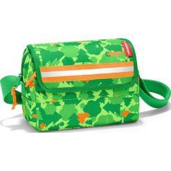 Torba dziecięca Everydaybag Greenwood. Zielone torby i plecaki dziecięce Reisenthel. Za 119.00 zł.