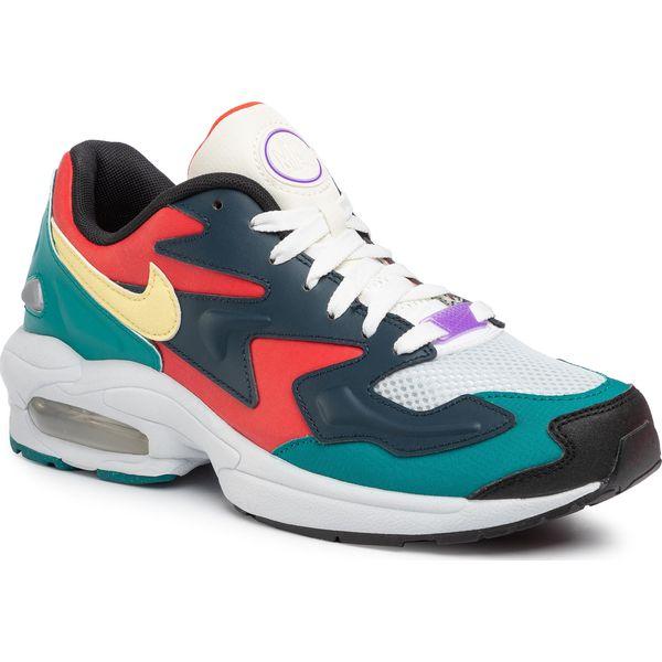 Nike Buty męskie Nike Air Max2 Light Czerwony Ceny i