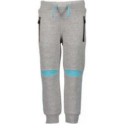 Blue Seven Spodnie Dresowe Chłopięce 122 Szare. Niebieskie spodnie sportowe dla chłopców Blue Seven, z dresówki. Za 69.00 zł.