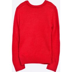 Blukids - Sweter dziecięcy 98-128 cm. Swetry damskie marki bonprix. W wyprzedaży za 59.90 zł.