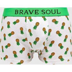 Brave Soul - Bokserki (3-pack). Bokserki męskie marki NABAIJI. W wyprzedaży za 54.90 zł.