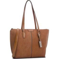 Torebka GABOR - 7971-22 Brązowy. Brązowe torebki do ręki damskie Gabor, ze skóry ekologicznej. Za 249.00 zł.