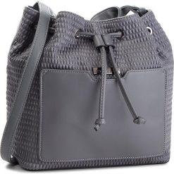 Torebka MONNARI - BAG9250-019 Grey. Szare torebki do ręki damskie Monnari, ze skóry ekologicznej. W wyprzedaży za 179.00 zł.