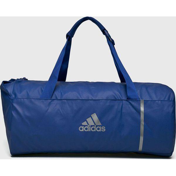 b6bfd0bcd6fc5 adidas Performance - Torba - Torby sportowe męskie marki adidas ...