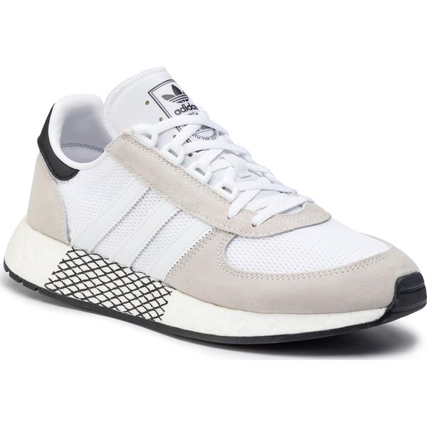 Buty adidas U Path Run G27637 FtwwhtFtwwhtCblack