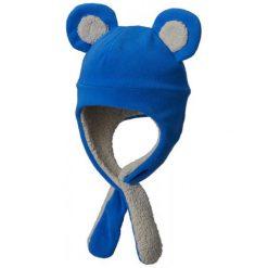 Columbia Czapka Dziecięca Toddler Tiny Bear Ii Beanie Super Blue. Niebieskie czapki dla dzieci Columbia. Za 69.00 zł.