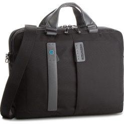Torba na laptopa PIQUADRO - CA3347P16 Czarny. Torby na laptopa damskie marki BABOLAT. W wyprzedaży za 659.00 zł.