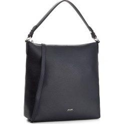 Torebka JOOP! - Estia 4140003692 Dark Blue 402. Niebieskie torebki do ręki damskie JOOP!, ze skóry. W wyprzedaży za 929.00 zł.