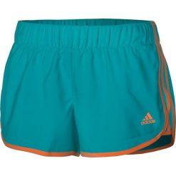 Adidas Spodenki M10 3-Stripes Shorts Woven niebieskie r. L (AZ2946-3*L). Spodnie dresowe damskie marki bonprix. Za 106.61 zł.